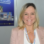 Vanessa Mendonça, secretária de Turismo do DF