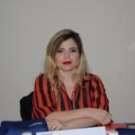 Vanessa Silva, da Vosaio