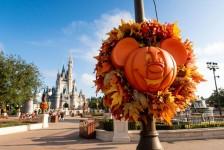 Confira a programação de Halloween de Orlando que dura até novembro