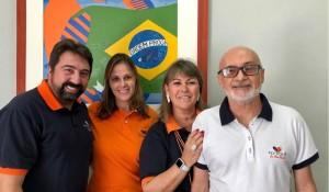 Marcelo Paolillo é o mais novo franqueado da Flytour