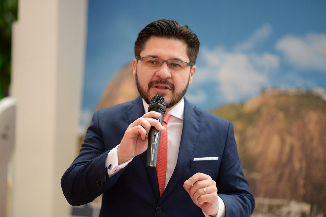 Gilson Lira é o novo secretário de Turismo da Paraíba