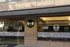 B&B Hotels inaugura segundo hotel no Rio de Janeiro