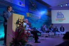 """""""Com as novas ações vamos dobrar o número de turistas"""", afirma Embratur"""