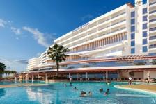 Primeira fase das obras do Hard Rock Hotel Fortaleza será entregue em dezembro