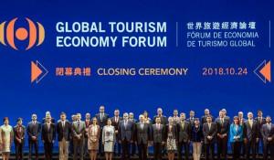 Embratur participará do Fórum de Economia de Turismo Global na China