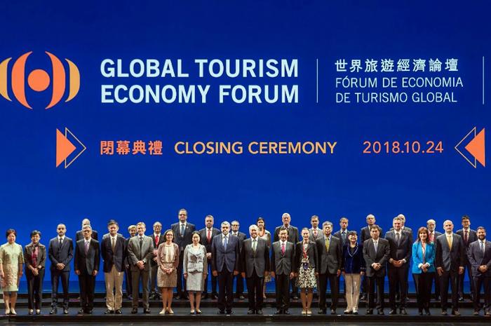 Objetivo é aumentar fluxo de turistas chineses no Brasil e demonstrar projetos estratégicos do instituto, como possíveis isenções de vistos
