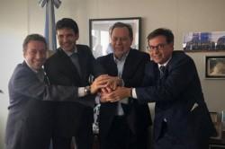 Brasil e Argentina se unem para atrair turistas internacionais