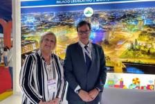 Brasil e Uruguai alinham agenda do turismo para 2020