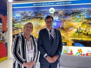 Autoridades dos países debateram estratégias para fomentar o turismo internacional e reduzir burocracias entre as nações