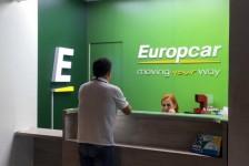 Europcar inaugura cinco novas franquias no Brasil