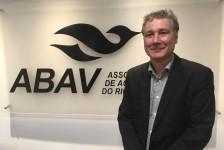 Luiz Strauss é o novo presidente da Abav-RJ; conheça a nova diretoria para 2019/2021