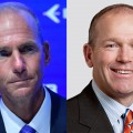 Boeing divide cargos e elege novo chairman; Muilenburg segue como CEO