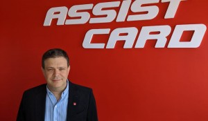 Fernando Broder é o novo CIO da Assist Card Internacional