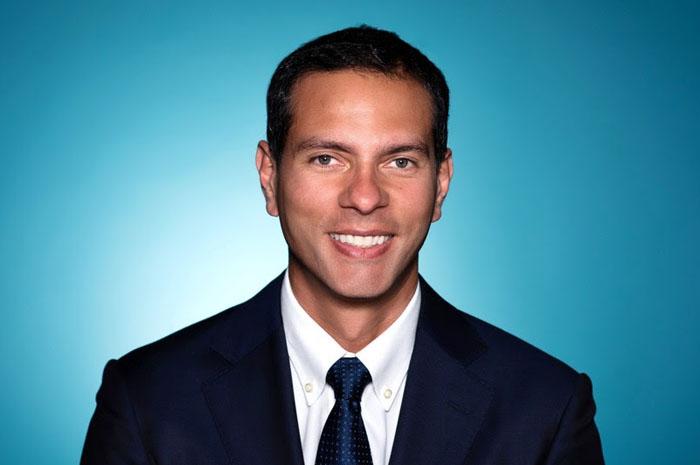 Alexandre Cavalcanti é o novo diretor regional de vendas para o Brasil