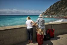 Pela primeira vez desde 2015, mais de 45% dos viajantes da América Latina tiraram férias no exterior