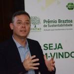 Ângelo Sanches, secretario de Turismo de Canela