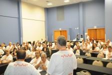 Convenção Affinity 2019 tem início no Costão do Santinho; veja fotos