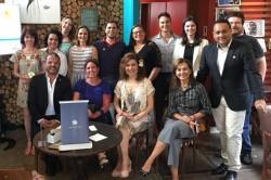 Kangaroo Tours realiza capacitação de agentes de viagens em Campinas