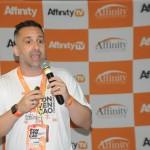 Alexandre Lança, diretor de Vendas e Marketing da Affinity