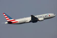 American Airlines tem cerca de 20 mil trabalhadores 'em excesso'