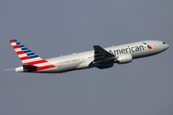 American Airlines inicia testes para transportar vacina contra Covid-19