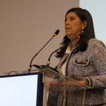 Ana Ligia, vice-governadora da Paraíba