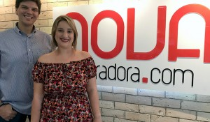 Nova Operadora contrata ex-Teresa Perez para equipe de atendimento