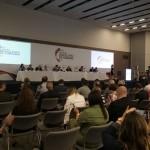 Apresentação das lideranças de turismo no Fórum