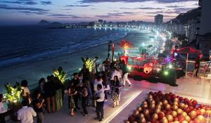 Rede Arena celebra 10 anos de operação no Rio de Janeiro