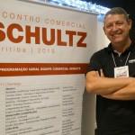 Aroldo Schultz, presidente do Grupo Schultz