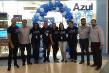 Azul Viagens inaugura 50ª loja em Guarulhos