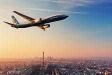 Boeing anuncia que B737 MAX não volta a voar até meados de 2020