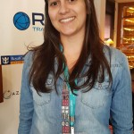 Beatriz Libanori, da Viva Bem Viagens