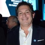 Bernardo Cardoso, diretor do Turismo de Portugal