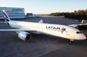 Latam Brasil planeja operar oito rotas internacionais em agosto; confira