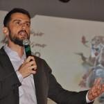 Bruno Wedling, presidente da Fundtur-MS, ressaltou a importância do reconhecimento aos premiados