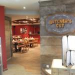 Butcher's Cut é o novo restaurante