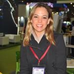 Caissa Moura, da Secretaria de Turismo de Salvador