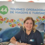 Carmen Ponte, da Tourmed Viagens e Turismo