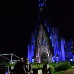 Catedral de Pedra, em Canela (RS)