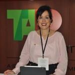 Cristina Bannerman, da Tap
