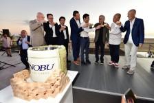 Nobu Hotel Los Cabos é inaugurado oficialmente no México