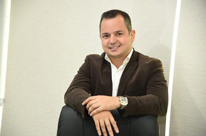 Daniel Santos sai do Grupo Salvatur para se dedicar ao Nacional Inn Hotéis