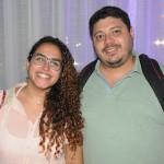 Daniela Bastos e Luiz Almeida, da Compass Brazil