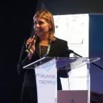 Daniela Picco, diretora da MSC Foundation