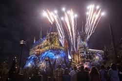 Universal Orlando e Studios Hollywood estendem fechamento até 31 de maio