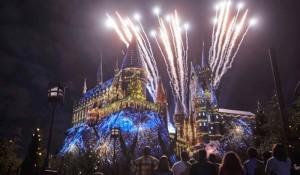 Celebrações de fim de ano do Universal Orlando seguem até janeiro; veja a programação