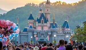 Hong Kong Disneyland reabre nesta quinta-feira (18)