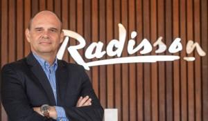 Radisson Hotel Aracaju tem novo gerente geral