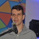Eduardo Tiburcio, do Porto de Galinhas CVB
